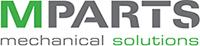 MParts logo