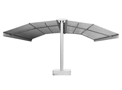 xterior parasol
