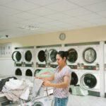 huur een wasmachine