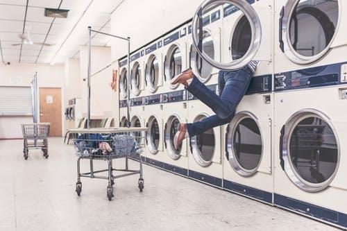 verhuur wasmachine