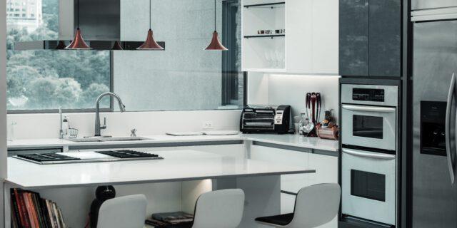 Exclusieve Maatwerk Keukens